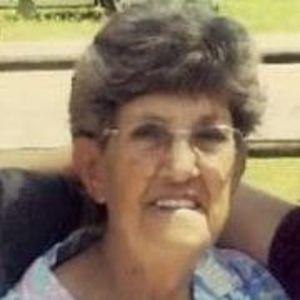 Joann Bright Hodge Obituary Photo