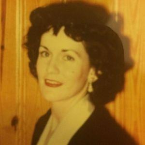 Margaret M. Smith
