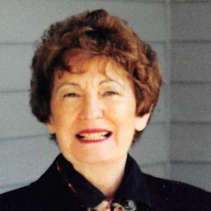 Mary Pat (Riseling)  Regan