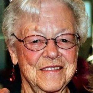 Imogene Ruth Hart Hudgins