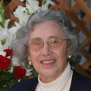 Rita Azzopardi Obituary Photo