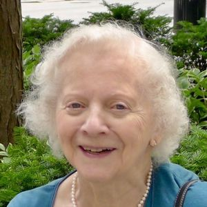 Mary Baumann