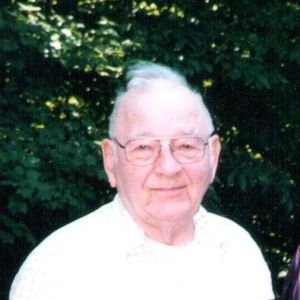 Douglas  V. Trefry Obituary Photo