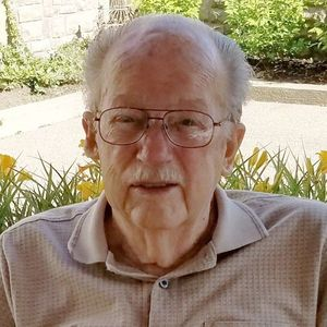 Charles H. Rouse Obituary Photo