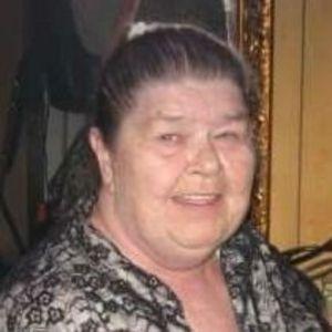 Rita Ilene Bridges Morgan Obituary Photo