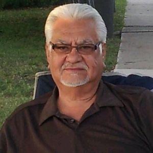 Mr. David C. Garza