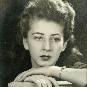 Mary Maxine Pritchett