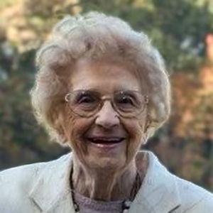 Celine Elizabeth Walker Obituary Photo