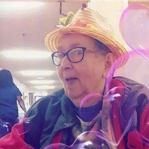 Mary Jo Hodge Stephenson Obituary Photo
