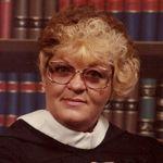 Sharon Ann Campbell