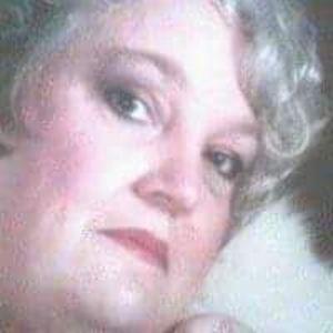 Linda Lue Rowland Obituary Photo