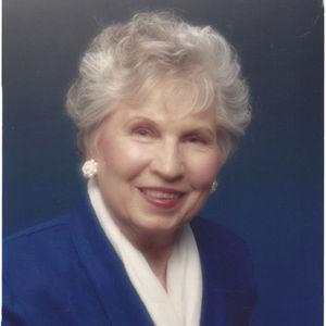 Genevieve Wrenn Cook