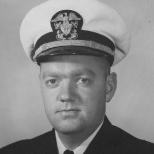 Stephen  Wright Barber  Obituary Photo