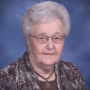 Alvina B. Woeste Obituary Photo