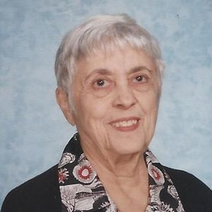 Dorothy R. Creazzo