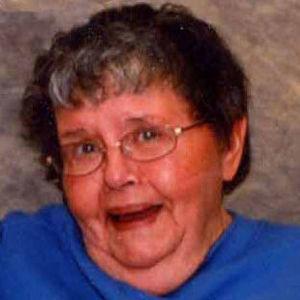 Bette Scherette Obituary Photo