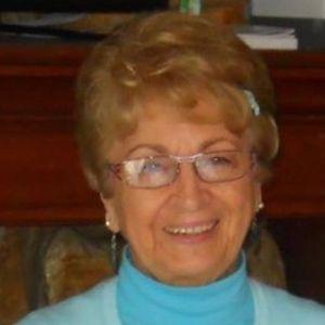 Mrs Patricia J Catucci