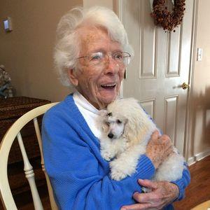 "Elizabeth ""Betty"" Raulerson Obituary Photo"