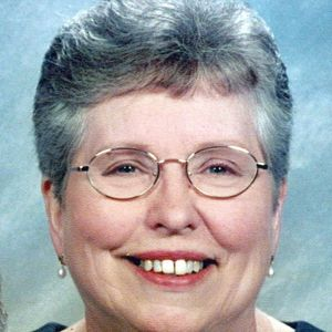 Carol Jane Clark Padgett Obituary Photo