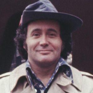 Robert Indiana Obituary Photo