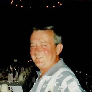 David G. Morrison Obituary Photo