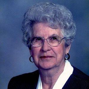 Nellie Mae Duncan  Smyth