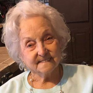 "Betty ""Maw B"" Vassey Obituary Photo"