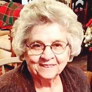 Gladys Marilyn  Hoffman