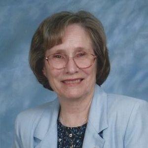Shirley Gassen Jacocks