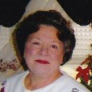 Mrs. Dottie Pierce Emmett