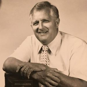 Frank Hoffman