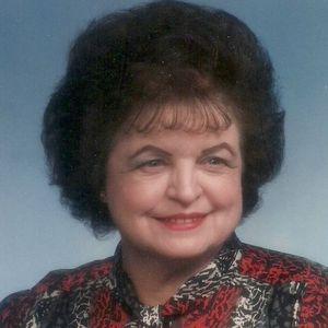 Bonnie Mae Skelton
