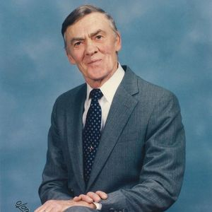 Joseph E. Ray Obituary Photo