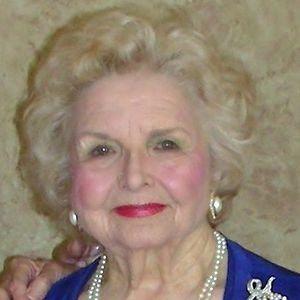 Ruth Elaine Hudson