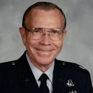 Lt. Col. Dalton Taylor