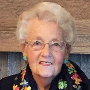 Beverly Barnes Rinker