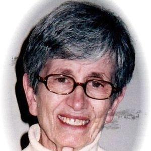 Vittoria Cesario Obituary Photo
