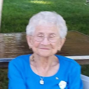 Mildred M. Woods Obituary Photo