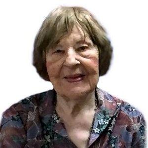 Helen Vonda Nieman