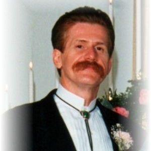 Harold Dale Arthur