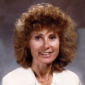 Paulette S. Clark Obituary Photo