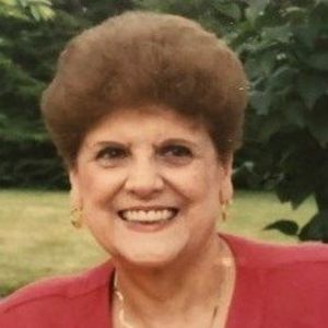 Eleanor R. Riviello Obituary Photo