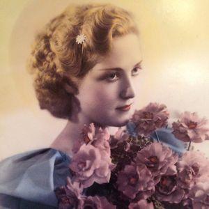 Yolanda Giacalone Obituary Photo