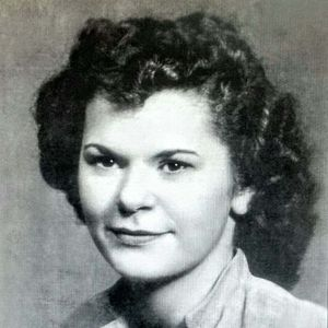 Jane M. Rockwell