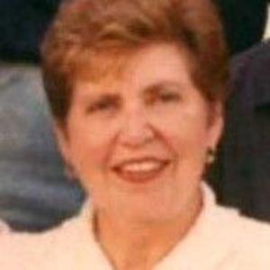 Norma Jean Caughel
