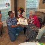 Maxine's 90th!