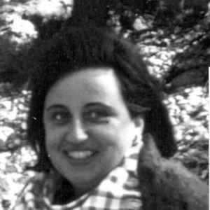 Claire R. Callahan