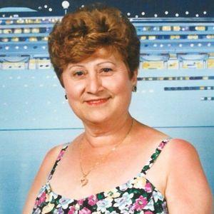 Ralitsa (Tsandarlioutis) Samardelis Obituary Photo