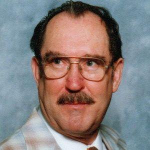 Mr. Charles Lloyd Hughes