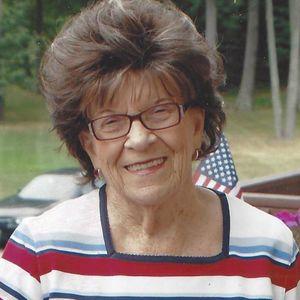 Celia  Nolan Obituary Photo